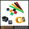 Fashionable Colorful 3D USB Silicone Pedometer Activity Tracker Wristband