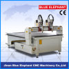 Doors Kitchen Cabinets Ele-1325 Wood CNC Router Furniture Making Machine