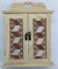 Decorative Wood Key Safe Boxes