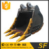 Excavator Attachment Excavator Rock Bucket 30ton Excavator Bucket
