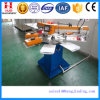Round Shape Automatic Screen Printer with Single Color
