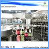 Gas Water/ Beverage/ Cola Filling Machine