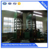 Multi Daylight Rubber Press for Rubber Mat