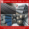 Building Material Deformed Reinforcing Steel Bar in Stock