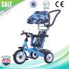 Hot Sale Plastic 3 Wheel Kids Tricycle Baby Bicycle