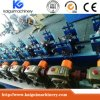 Automatic T Bar Making Machine Real Factory