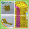 Smile Face Pattern Printing Self Adhesive Flexible Bandages