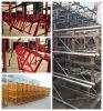 Sc100/100 Construction Hoist Mast Section