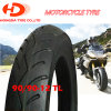 Top Quality Tubeless Motorcycle Tire 90/90-12