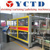 Conveyor Heat Tunnel PE Film Shrink Wrapping Machine (YCTD)