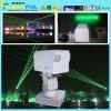 Outdoor 10W Landmark Green Laser Light Strong Beam Sky Laser Lighting