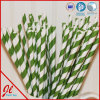 Green Extra Long Straws Short Straws Paper Straws