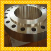 Stainless Steel Flange Fitting