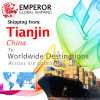 Sea Freight Shipping From Tianjin to Worldwide Destinations