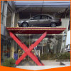 1-12m Hydraulic Car Scissor Lift