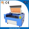 Ce Certificate China Supplier Leather Shoes Laser Cutting Machine