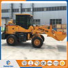 Front End Hoflader 1ton Mini Wheel Loader with Mechanical System