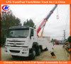 Heavy Duty HOWO 30t-40t Recovery Truck