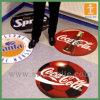 Water Proof Vinyl Fioor Sticker for Advertising