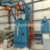 Shot-Blasting Machine, Sand Blasting