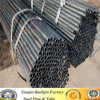 Circular Hollow Section Black Coating Steel Pipe