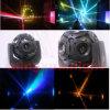 12X10W 4in1 LED Magic Ball Rotating Moving Light