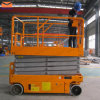 2015 Hot Sale! Mobile Scissor Lift Platform Price