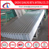 Aluzinc Galvalume Corrugated Steel Roofing Sheet