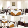2014 High Quality Hotel Wooden Restaurant Furniture