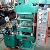 Laboratory Plate Rubber Vulcanizing Press Vulcanizer Machine