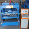 Lowest Price Glazed Tile Roll Forming Machine