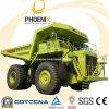 4*4 Tipper Truck/Electric Drive Mining Truck/Ming Dump Truck