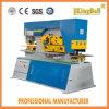 Iron Worker Machine Q35y 16 High Precision