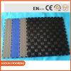 Waterproof Interlocking Garage PVC Flooring Vinyl Tiles