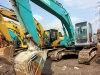 Used Kobelco Sk200-6 Excavators