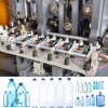 Semi Auto Bottle Blowing Moulding Machine