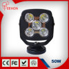 CREE 50W LED Work Light for Truck Tractors Offroad