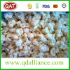 Frozen Organic Cauliflower with Brc Certificate