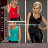 Wholesale Peplum Fashion Lady Tank Tops (T25180)