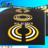 Fire Resistance Commercial Gym Fitness Roll Rubber Flooring