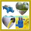 Disc Separator for Coconut Oil Separation
