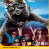 Middle East Favorite Games Cinema 5D Cine