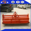 Water Land Rotary Tiller with Side Chain Transmission