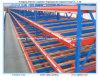 Used Flow Through Racking for Warehouse Storage