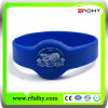 China Manufacturer ISO14443 Proximity RFID Wristband