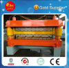 Hky High Quality Double Layer Cold Roll Forming Machine