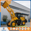 Auto Transmission 2ton Bucket Wheel Loader with Ce