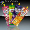 Danqing Packaging Juice Pouch with Spout