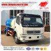 Sprinkler Range 12m -16m Stainless Steel Water Tank Truck