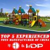 2014 Pretend Play & Preschool Type and Plastic Playground (HD14-088A)